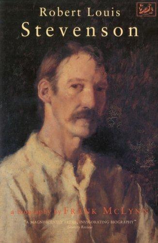 Robert Louis Stevenson By Frank McLynn