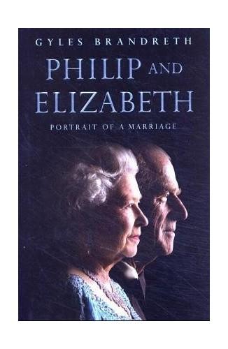 Philip and Elizabeth von Gyles Brandreth