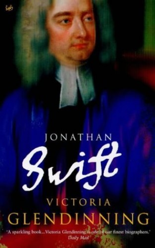 Jonathan Swift By V Glendining