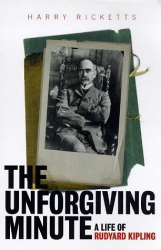 The Unforgiving Minute By Harry Ricketts