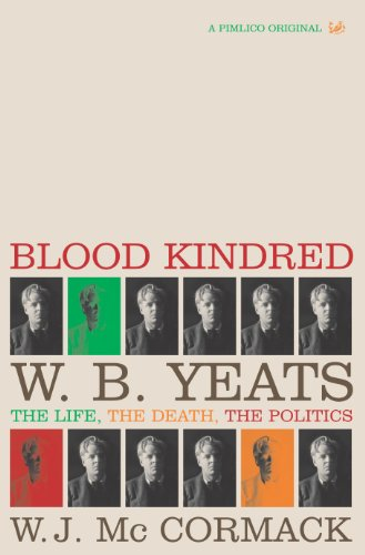 Blood Kindred By W J McCormack