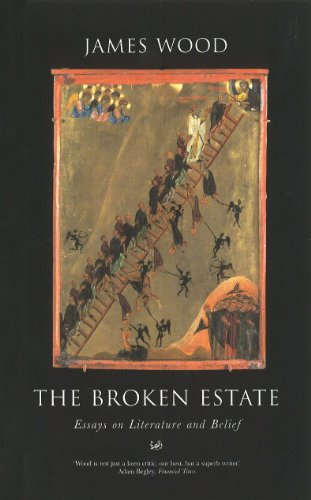The Broken Estate By James Wood
