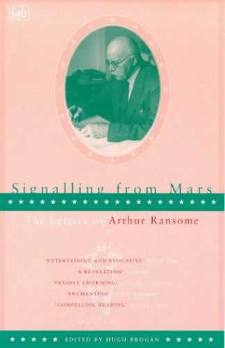 Signalling from Mars By Arthur Ransome