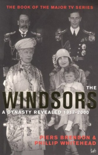 The Windsors By Piers Brendon