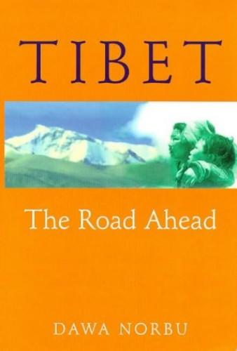 Tibet By Dawa Norbu