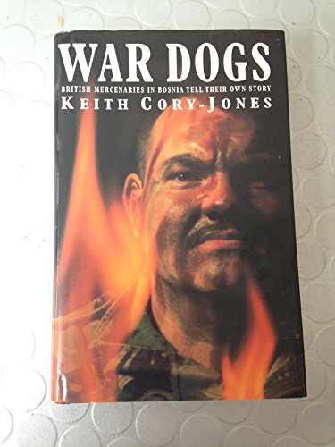 War Dogs By Keith Cory-Jones