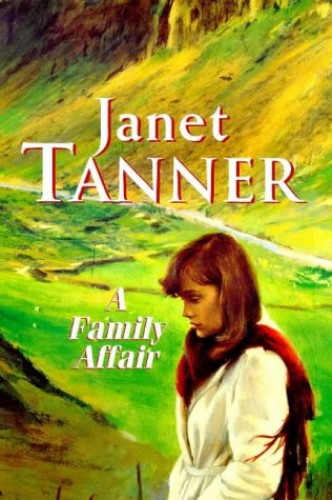 A Family Affair By Janet Tanner