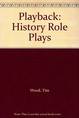 Playback By Tim Wood