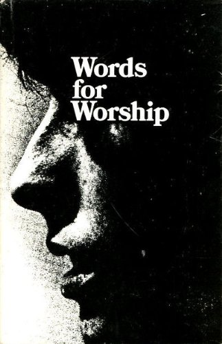 Words for Worship By Christopher Russell Campling