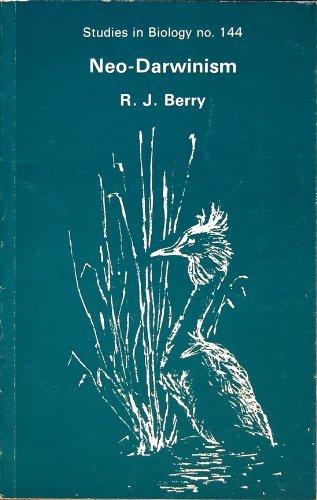 Neo-Darwinism By R. J. Berry