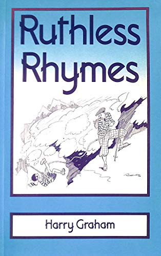 Ruthless Rhymes By Harry Graham