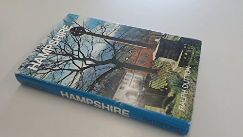 Hampshire By Ralph Dutton