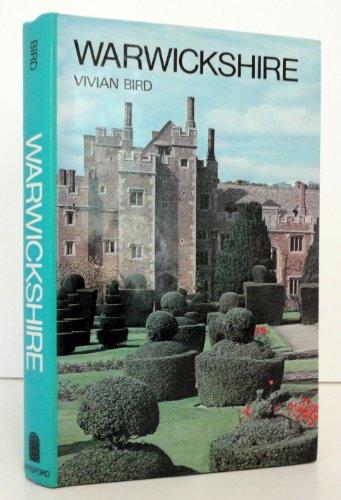 Warwickshire By Vivian Bird