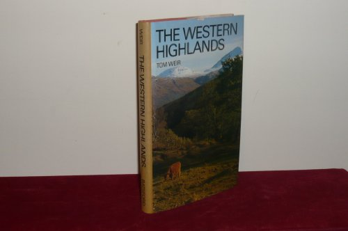 Western Highlands By Tom Weir