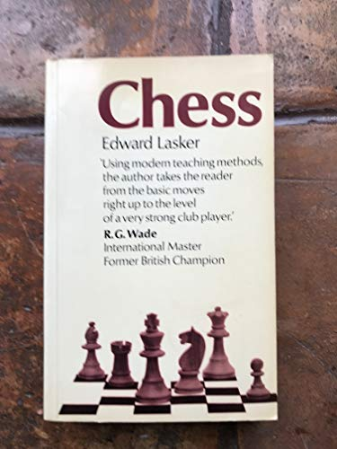 Chess By Edward Lasker