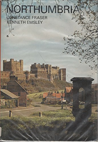 Northumbria By C.M. Fraser