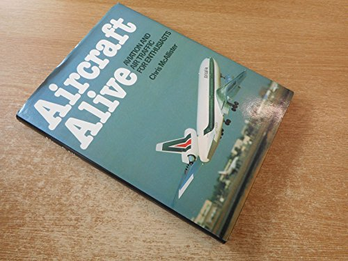 Aircraft Alive By Chris McAllister