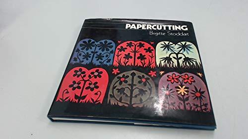 Paper-cutting By Brigitte Stoddart