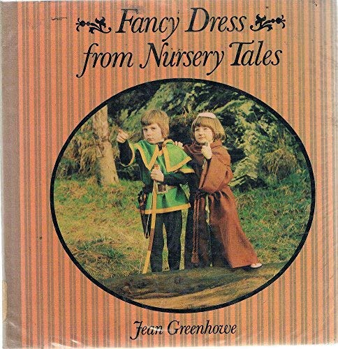 Fancy Dress from Nursery Tales By Jean Greenhowe
