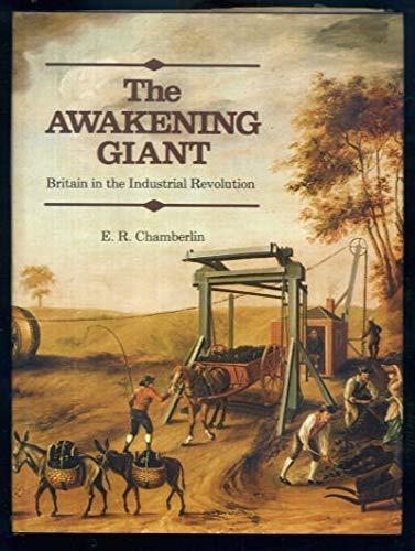 Awakening Giant By E.R. Chamberlin
