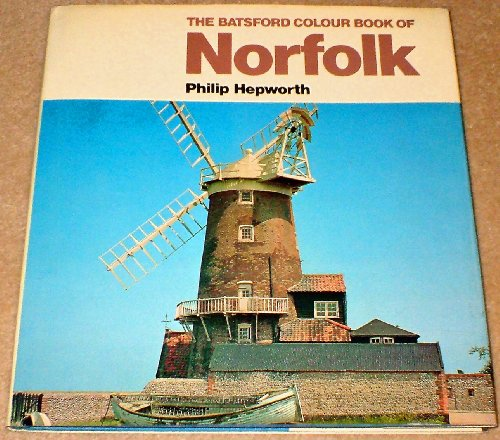Norfolk by Philip Hepworth