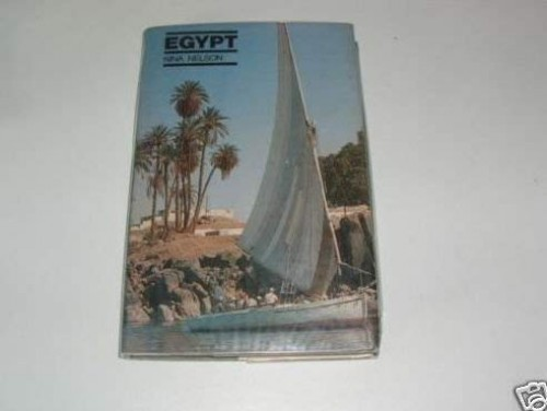 Egypt By Nina Nelson