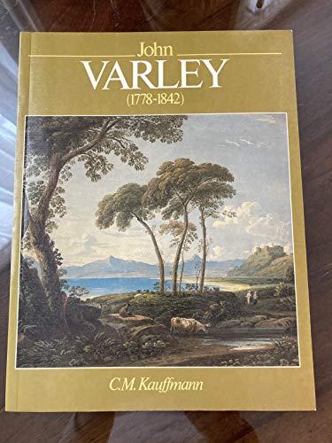 John Varley By C.M. Kauffmann