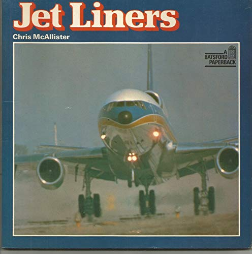 Jet Liners By Chris McAllister