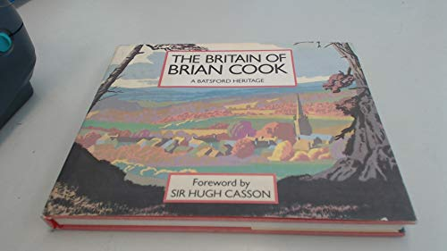 BRITAIN OF BRIAN COOK By Brian Cook