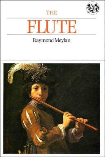 The Flute By Raymond Meylan