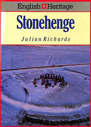 STONEHENGE By Julian Richards