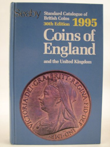 Seaby Standard Catalogue of British Coins By Volume editor Stephen Mitchell