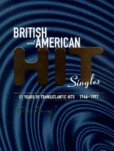 BRITISH & AMERICAN HIT SINGLES By Chris Davies