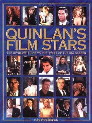 QUINLAN'S FILM STARS (NEW EDITION)