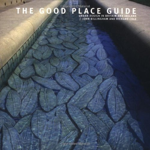 GOOD PLACE GUIDE By Richard Cole
