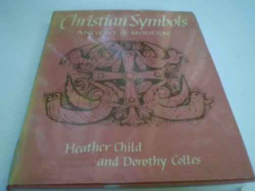 Christian Symbols By Heather Child