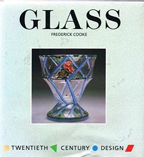 Glass By Frederick Cooke