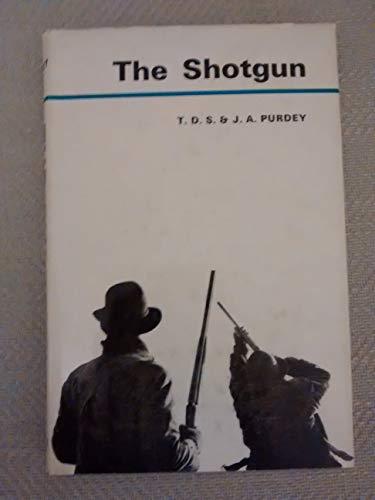 Shotgun By T.D.S. Purdey