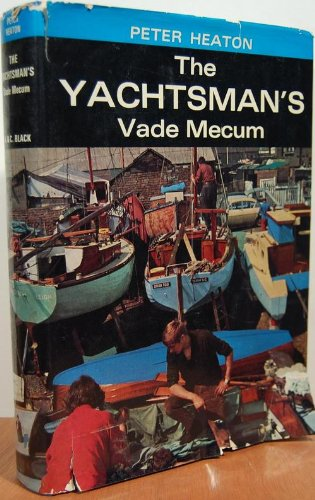 Yachtsman's Vade Mecum By Peter Heaton