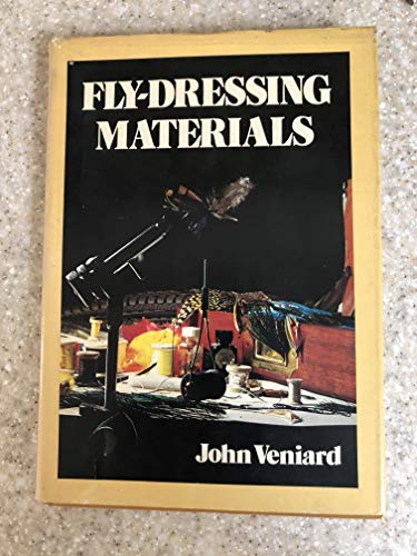 Fly Dressing Materials by G.B. Caird
