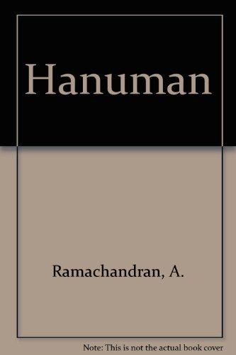 Hanuman By A. Ramachandran