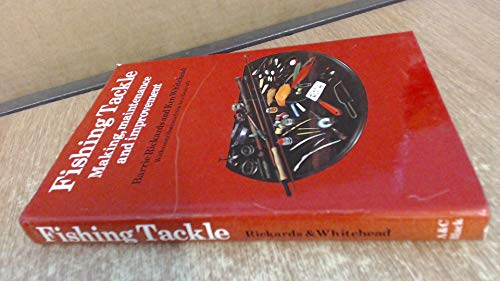 Fishing Tackle By Barrie Rickards