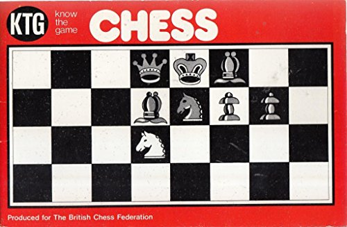Chess By Federation British Chess