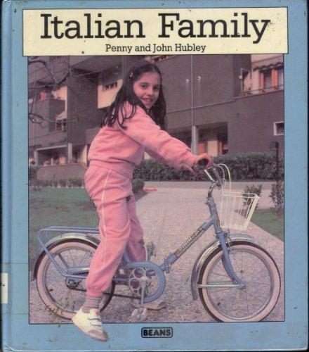 Italian Family By Penny Hubley
