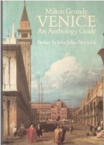 Venice By Milton Grundy