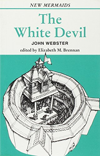 White Devil By Revd Prof. John Webster