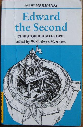 Edward II By Christopher Marlowe