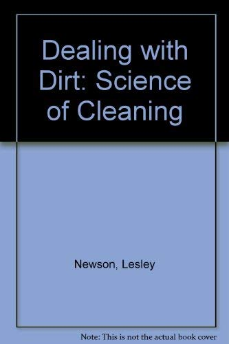 Dealing with Dirt By Lesley Newson