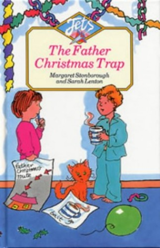 Father Christmas Trap By Margaret Stonborough