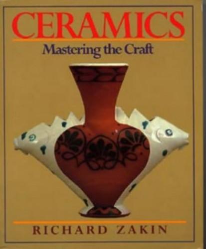 Ceramics By Richard Zakin